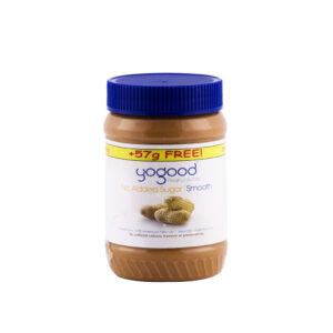 Bơ đậu phộng mền nhuyễn - KHÔNG THÊM ĐƯỜNG