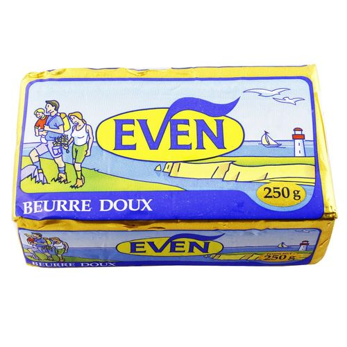 Bơ lạt Even 250g