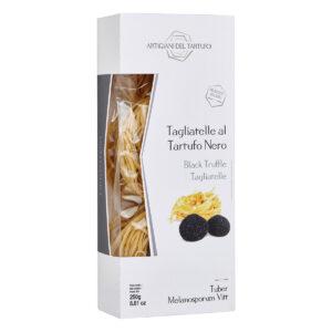 Mì sợi nấm Truffle Đen 250g