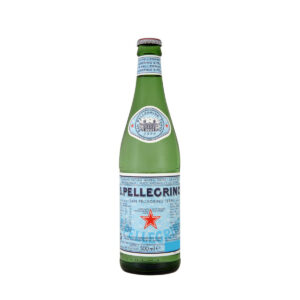 Nước khoáng pellegrino 500 ml