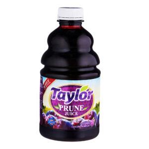 Nước Mận thiên nhiên Taylor 946ml