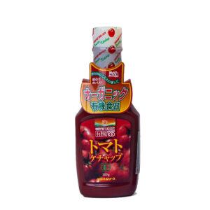 Sốt cà chua hữu cơ 300g