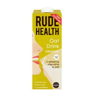 Sữa YẾN MẠCH HỮU CƠ & KHÔNG GLUTEN 1L