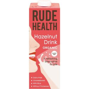 Sữa HẠT DẼ HỮU CƠ & KHÔNG GLUTEN 1L