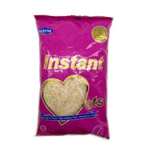 Pristine Instant Oats 750g - Yến mạch ăn liền Pristine 750g - Sản phẩm hữu cơ, nhập khẩu